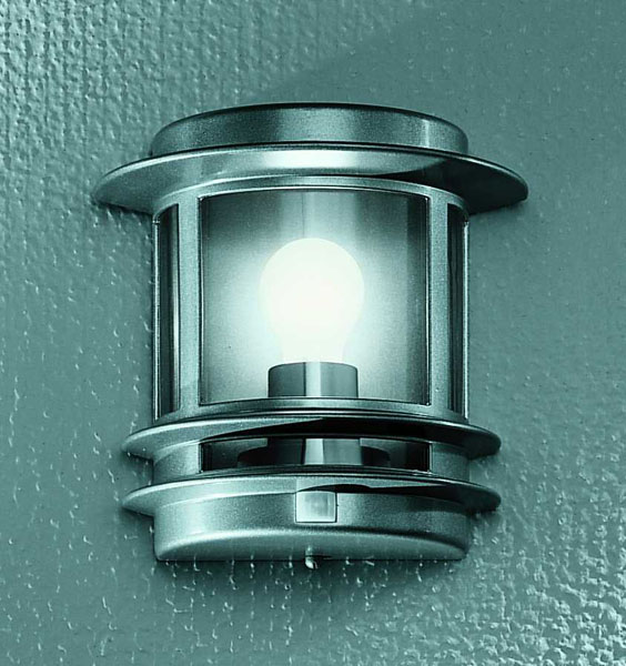 Choosing outdoor wall lights for exterior home for Modern exterior lighting fixtures